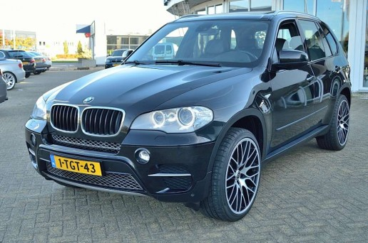 abc-autos.nl BMW X5